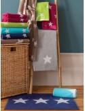 Roupão de banho com capuz 100% algodón 350 gr./m2 Lasa Home