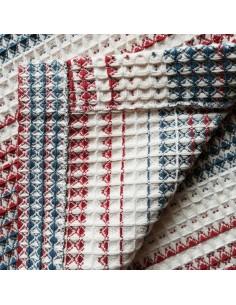 280x260 cm colcha de verao 100% algodão para cama de 180/200 cm