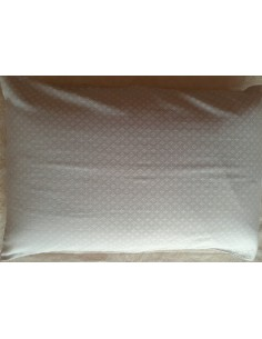 50x70 cm - Funda de almohada 100% algodón