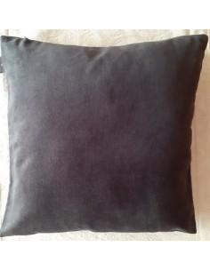 50x50 cm - Funda de cojín 100% algodón