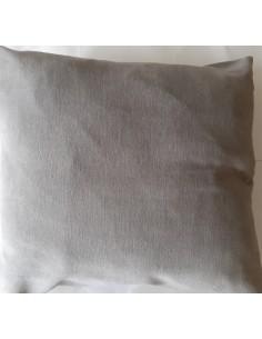 50x50 cm - Capa almofada 100% algodão