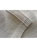 220x250 cm Colcha de verano 100% algodón - Colcha verano cama 135