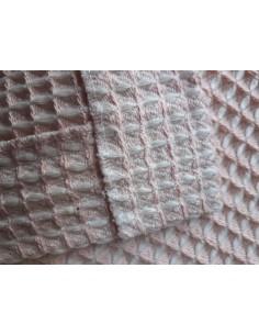 180x260 cm colcha de verano 100% algodón nido de abeja