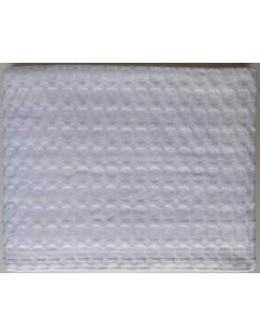240x260 cm colcha de verao blanca 100% algodão