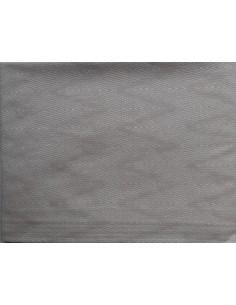 240X260 cm colcha de verano Taupe 100% algodón