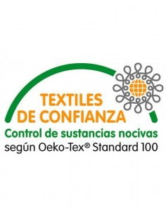 Mantel redondo 160 cm de Diámetro adamascado blanco 100% algodón