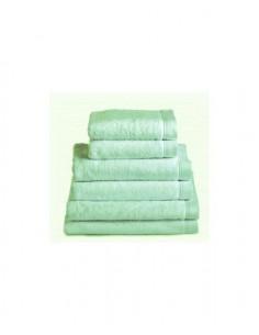 Toalhas de banho 100% algodão penteado 580 gr. cor azul petróleo