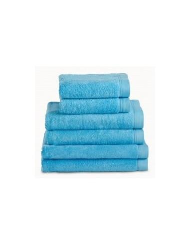 Toalhas de banho 100% algodão penteado 580 gr. cor vermelho