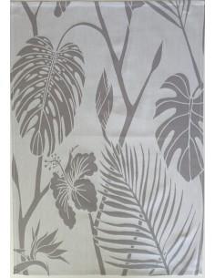 1 Paño de cocina tela 70x50 cm - Paño de cocina 100% algodón