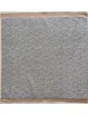 1 Paño de cocina 50x50 cm - Paño de cocina 100% algodón rizo