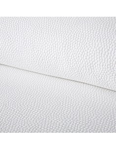 250X260 cm colcha de verano blanca 100% algodón