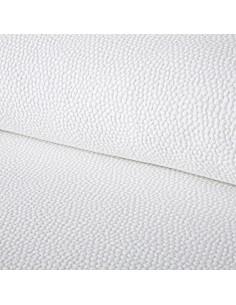 250x260 cm colcha de verao blanca 100% algodão