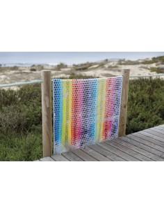 100x180 cm - Toalla playa 100% algodón Sorema PARADISE BEACH TOWELS