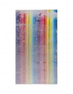 100x180 cm - Toalha de praia 100% algodão Sorema PARADISE BEACH TOWELS