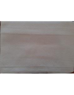 260x260 cm colcha de verao bege 100% algodão para cama de 160/180 cm